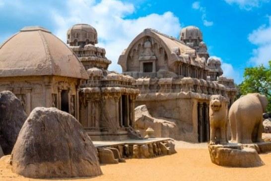 Ima li istine u legendama o izgubljenim gradovima?