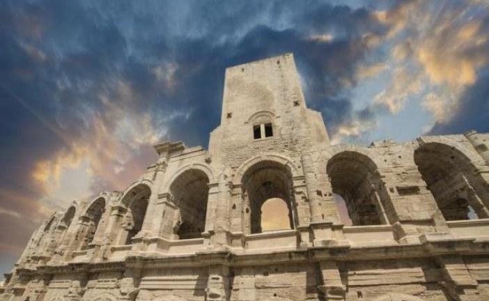 U Arlu otkrivene vredne slike iz rimskog perioda