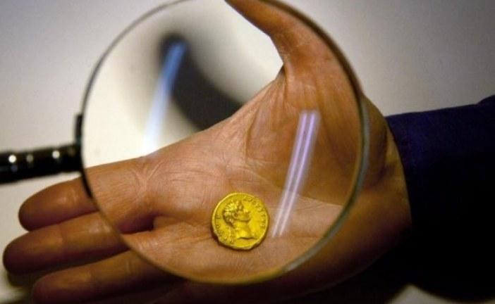 Izraelski izletnik pronašao 2.000 godina star zlatnik