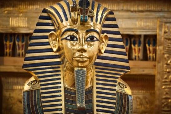 Šta se krije iza tajne odaje u Tutankamonovoj grobnici?