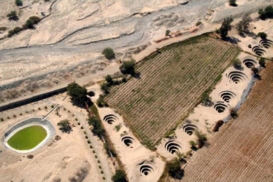 Akvadukti koje su napravile Inke koriste se i danas, 1500 godina kasnije