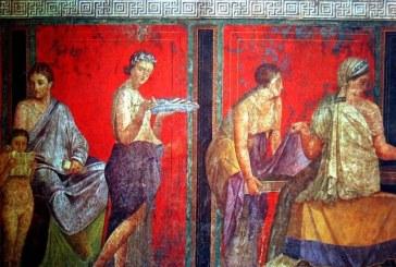 Arheolozi oduševljeni: U Arlu pronađene besprekorno očuvane rimske freske