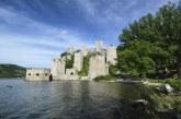 Svedok vekova: Ovo je neverovatna priča srednjovekovne tvrđave Golubac (FOTO)