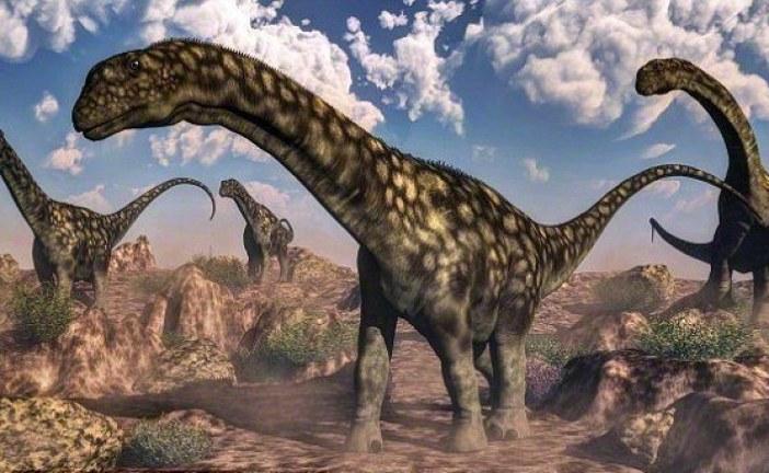 U Italiji pronađeni ostaci titanosaurusa koji je živeo pre 112 miliona godina