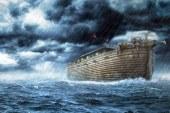 Drevna sumerska tabla Nipur: Najstarija priča o Velikoj poplavi
