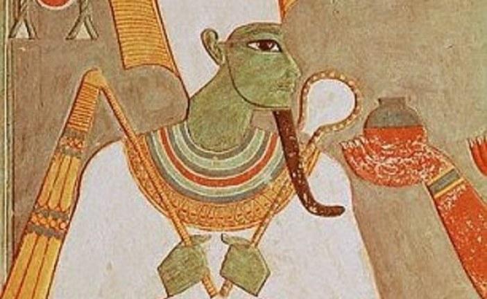 Arheolozi otkrili mitski grob posvećen Ozirisu bogu mrtvih u Egiptu