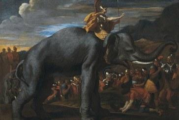 Trag star vekovima: Na granici Francuske i Italije i danas se krije VELIKA TAJNA HANIBALOVE VOJSKE