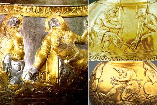 Ratnici sa prostora Rusije pre 2.400 godina koristili kanabis za ratne operacije