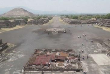 VIDEO: Arheolozi rade na iskopinama naselja pre Astečke kulture
