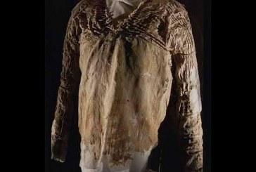 Kako izgleda najstarija haljina na svetu?
