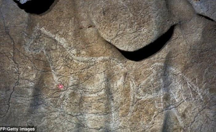 Španija: Pronađeni pećinski crteži stari 14.500 godina