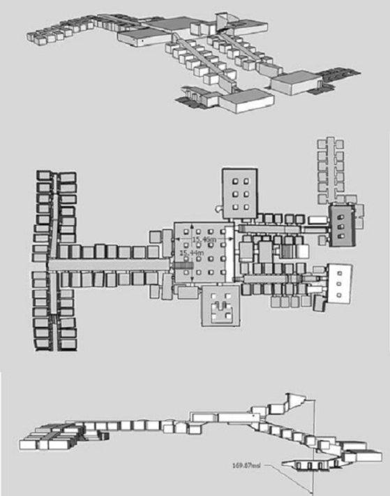 Slike KV 5 preuzete iz 3D modela