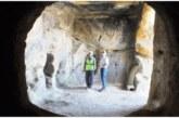 Novo arheološko otkriće u podzemnom gradu u Nevsehiru: Pronađen manastir iz 5. veka