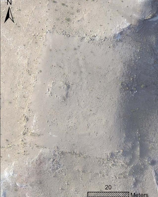 Otkrivena platforma dužine olimpijskog bazena