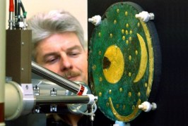 Tajne Nebra nebeskog diska: Ovo je najstariji astronomski artefakt u Evropi (FOTO)
