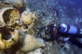 Pronađeni ostaci 45 potonulih brodova