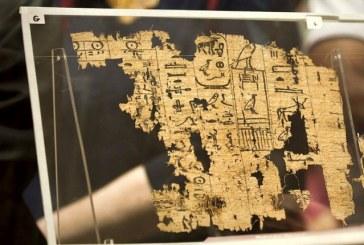 NA PRAGU REŠENJA MISTERIJE: Otkriven papirus star 4.500 godina koji detaljno opisuje izradu Velike piramide