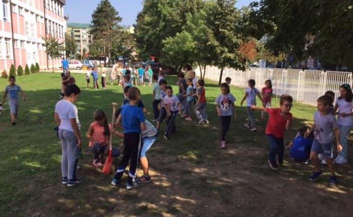 """Arheo-amateri Srbije – održana kreativna radionica pod nazivom """"Istoriji u pohode"""""""
