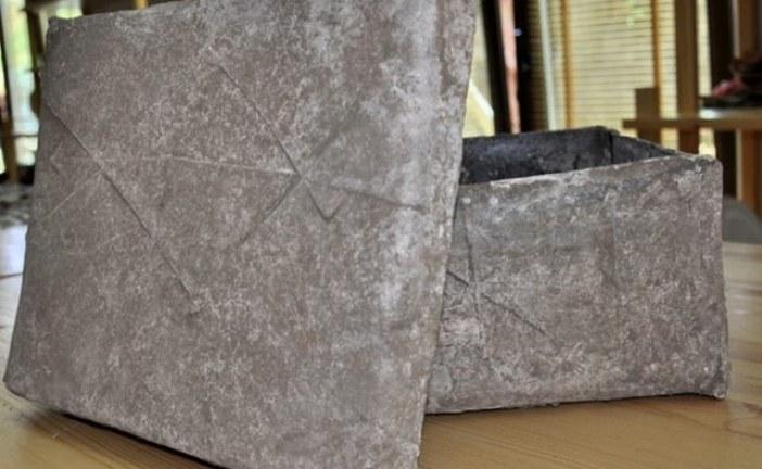 EVROPA NIŠTA SLIČNO NIJE VIDELA U Srbiji otkrivena metalna kutija sa TAJANSTVENIM SIMBOLIMA Na prostoru Viminacijuma živeo drevni pokret