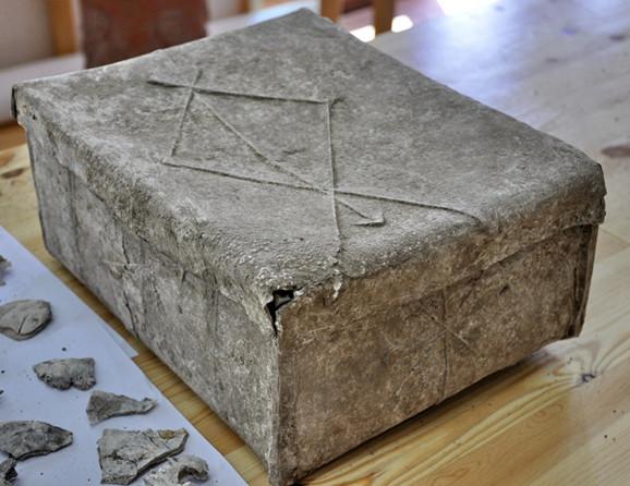 Gnostička urna