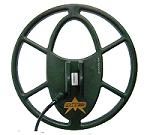 """Fisher Spider sonda 10,5"""" za CZ seriju"""