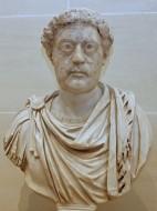 Bista istočno rimskog cara Lava I