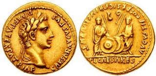 Aureus-Augustusa