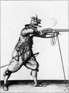 Musketar-iz-rata