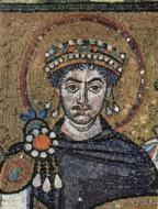 Car Justinijan