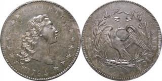 Naskuplji novčić na svetu označen stepenom PCGS SP66