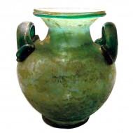 Rimska staklena vazna