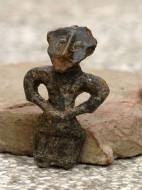 Arheološko nalazište Pločnik - Figurina