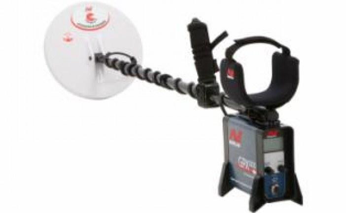 Minelab GPX-5000
