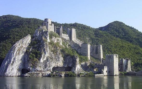 Golubačka tvrđava