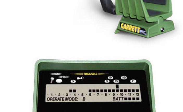 Garrett GTAx 550