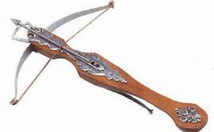 Vrste oružja i opreme kroz vekove