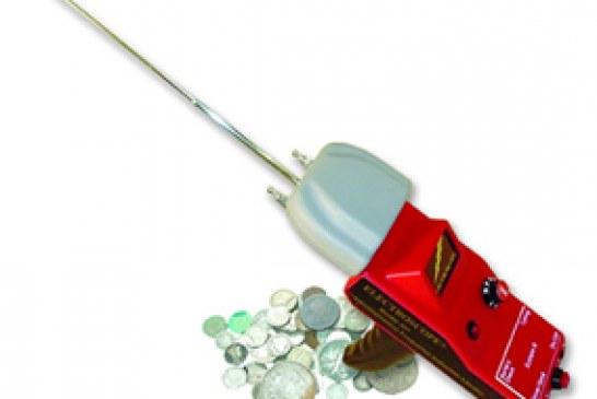 Electroscope System B