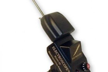 Electroscope Model 20