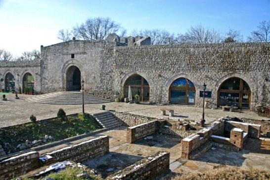 Niš (Naissus) u srednjem veku