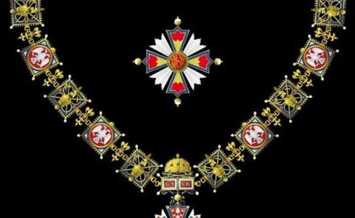 Orden Svetog kneza Lazara
