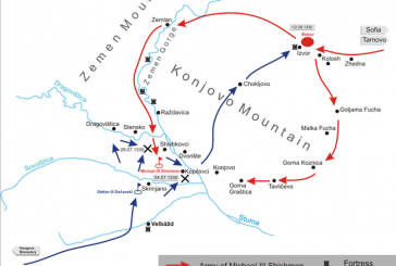 Bitka kod Velbužda (1330)