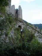 Gornji grad i kapija (VI)