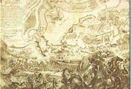 Opsada Beograda (1440.)
