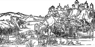 Osvajanje Beograda 1521.
