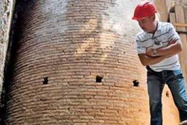 Pronađena rotirajuća soba za orgije rimskog cara Nerona