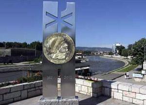 Spomen-obeležje Konstantinu Velikom