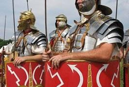 Principi – jedinice ranih rimskih legija