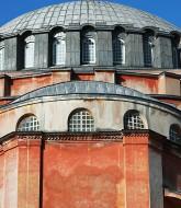 Kupola Hrama Sveta Sofija