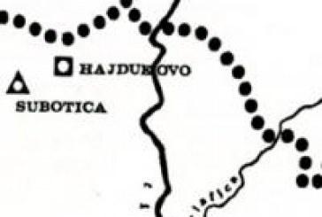 Pereš – Hajdukovo