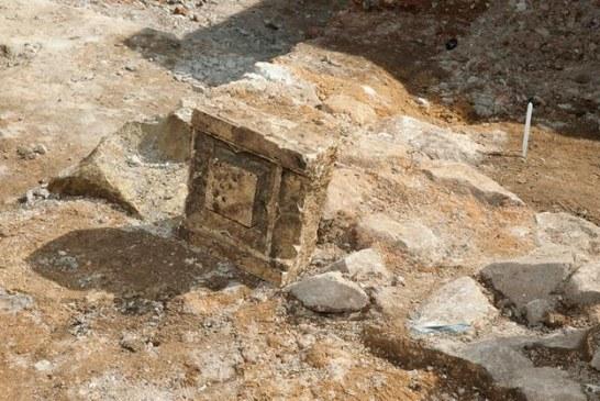 Pronađena grobnica kralja Ričarda III?
